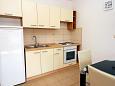 Kitchen - Apartment A-468-c - Apartments Žaborić (Šibenik) - 468