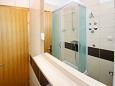 Bathroom - Apartment A-468-c - Apartments Žaborić (Šibenik) - 468