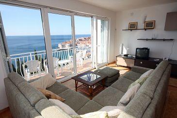 Apartament A-4684-a - Apartamenty Dubrovnik (Dubrovnik) - 4684