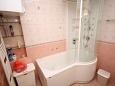 Dubrovnik, Bathroom 1 u smještaju tipa apartment, WIFI.