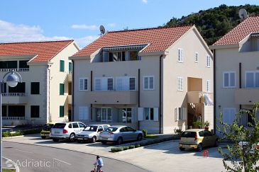 Property Dubrovnik (Dubrovnik) - Accommodation 4685 - Apartments with pebble beach.