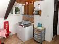 Kitchen - Apartment A-4691-a - Apartments Dubrovnik (Dubrovnik) - 4691