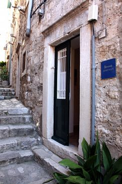 Property Dubrovnik (Dubrovnik) - Accommodation 4695 - Vacation Rentals with pebble beach.