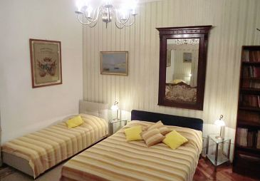 Room S-4700-c - Rooms Dubrovnik (Dubrovnik) - 4700