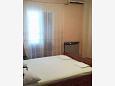 Sypialnia 2 - Apartament A-4706-b - Apartamenty Štikovica (Dubrovnik) - 4706