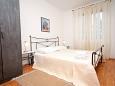 Dubrovnik, Bedroom 5 u smještaju tipa house, WIFI.