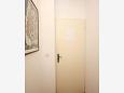 Hallway - Apartment A-4716-a - Apartments Dubrovnik (Dubrovnik) - 4716