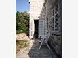 Terrace 2 - Apartment A-4716-a - Apartments Dubrovnik (Dubrovnik) - 4716
