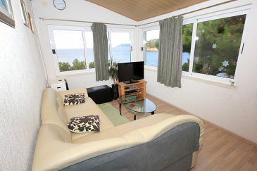Apartment A-4717-a - Apartments Štikovica (Dubrovnik) - 4717