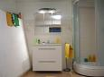 Bathroom - Apartment A-4720-a - Apartments Dubrovnik (Dubrovnik) - 4720
