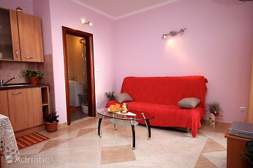 Apartment A-4722-b - Apartments Soline (Dubrovnik) - 4722
