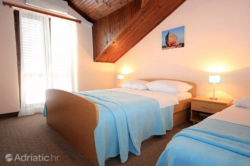 Room S-4733-b - Apartments and Rooms Cavtat (Dubrovnik) - 4733