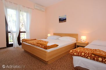 Room S-4733-k - Apartments and Rooms Cavtat (Dubrovnik) - 4733