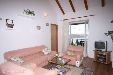 Apartment A-4737-a - Apartments Plat (Dubrovnik) - 4737