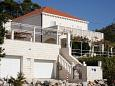 Orašac, Dubrovnik, Property 4741 - Rooms with pebble beach.