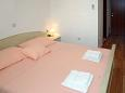 Bedroom - Room S-4742-a - Apartments and Rooms Dubrovnik (Dubrovnik) - 4742