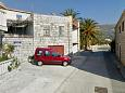 Slano, Dubrovnik, Parking lot 4744 - Apartments blizu mora with pebble beach.