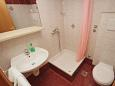 Bathroom - Apartment A-4745-b - Apartments Slano (Dubrovnik) - 4745