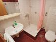 Slano, Bathroom u smještaju tipa apartment, WIFI.