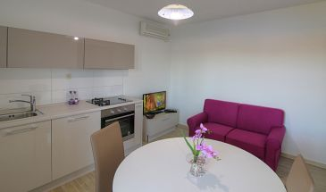 Apartment A-4750-b - Apartments Štikovica (Dubrovnik) - 4750