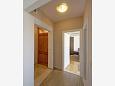 Hallway - Apartment A-4750-b - Apartments Štikovica (Dubrovnik) - 4750