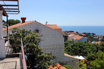 Dubrovnik, Dubrovnik, Property 4752 - Apartments with pebble beach.