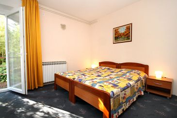 Room S-4757-c - Apartments and Rooms Mlini (Dubrovnik) - 4757