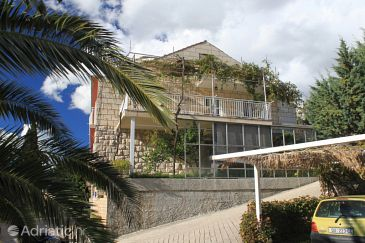 Property Plat (Dubrovnik) - Accommodation 4761 - Apartments and Rooms with pebble beach.