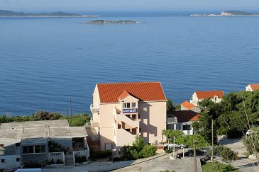 Soline, Dubrovnik, Property 4767 - Apartments and Rooms u Hrvatskoj.