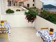 Shared terrace - Apartment A-4768-a - Apartments Dubrovnik (Dubrovnik) - 4768