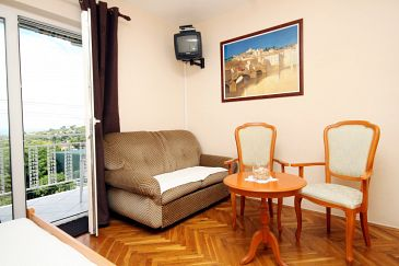 Studio flat AS-4772-a - Apartments and Rooms Mlini (Dubrovnik) - 4772