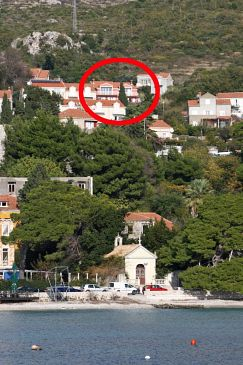 Property Mlini (Dubrovnik) - Accommodation 4773 - Apartments with pebble beach.