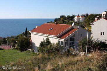 Property Plat (Dubrovnik) - Accommodation 4775 - Apartments with pebble beach.