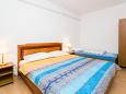 Bedroom - Apartment A-4779-a - Apartments Dubrovnik (Dubrovnik) - 4779
