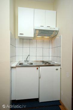 Studio flat AS-4782-a - Apartments Podgora (Makarska) - 4782