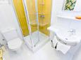 Bathroom - Apartment A-479-a - Apartments Brodarica (Šibenik) - 479