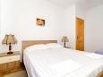 Bedroom 1 - Apartment A-4792-b - Apartments Plat (Dubrovnik) - 4792