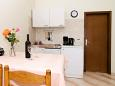 Kitchen - Studio flat AS-4792-a - Apartments Plat (Dubrovnik) - 4792