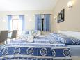 Bedroom - Studio flat AS-4792-b - Apartments Plat (Dubrovnik) - 4792