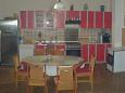 Kitchen - Apartment A-4794-c - Apartments Duće (Omiš) - 4794