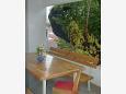 Terrace - Apartment A-4794-c - Apartments Duće (Omiš) - 4794