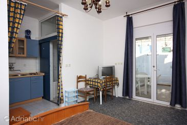 Studio flat AS-4794-a - Apartments Duće (Omiš) - 4794