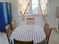 Dining room - Apartment A-4796-a - Apartments Duće (Omiš) - 4796