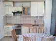 Kitchen - Apartment A-4796-a - Apartments Duće (Omiš) - 4796