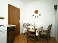 Dining room - Apartment A-4797-a - Apartments Mimice (Omiš) - 4797
