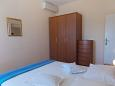 Bedroom - Apartment A-4798-a - Apartments Duće (Omiš) - 4798