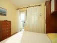 Bedroom - Apartment A-4798-b - Apartments Duće (Omiš) - 4798