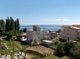 Balcony - view - Studio flat AS-4798-b - Apartments Duće (Omiš) - 4798