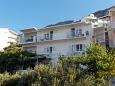 Property Duće (Omiš) - Accommodation 4798 - Apartments near sea with sandy beach.