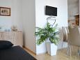 Living room - Apartment A-4799-c - Apartments Duće (Omiš) - 4799